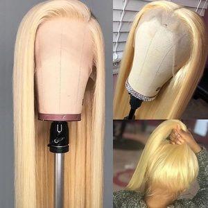 Blonde 613 Wig 13x4